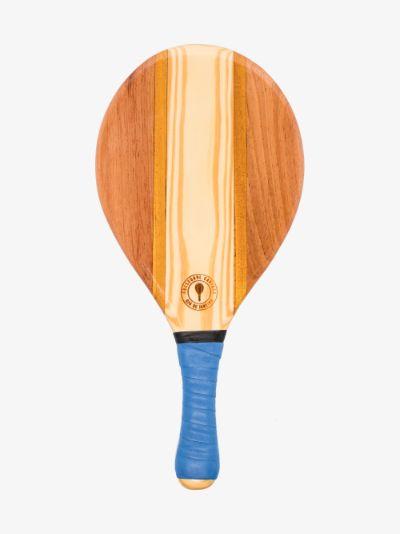 blue trancoso beach bat set