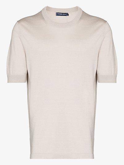 Joaquim knitted T-shirt