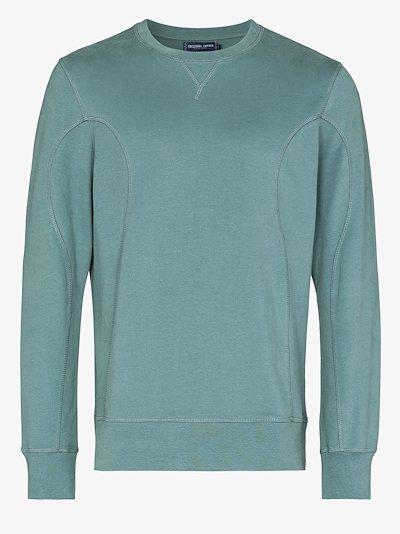 Sergio organic cotton sweatshirt