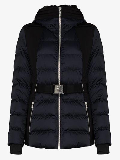 Anouk padded ski jacket