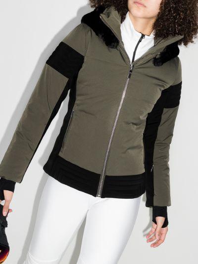 Gardena IV ski jacket