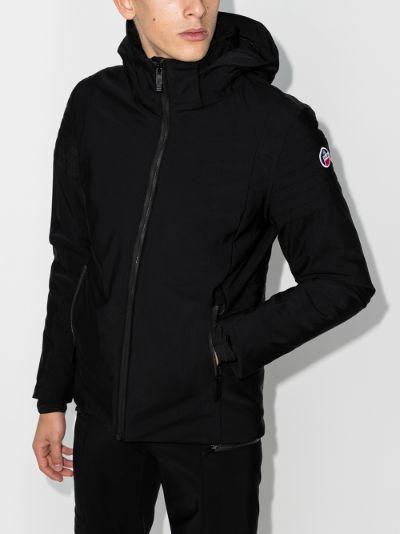 Power 2 hooded jacket