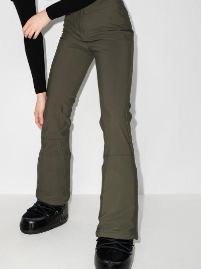 tipi II flared ski trousers