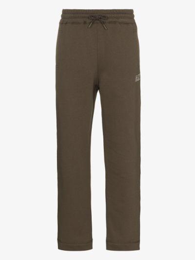 Software Isoli straight leg sweatpants