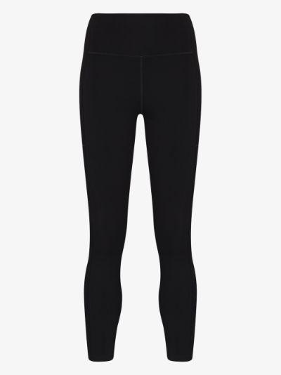 pocket high-rise 7/8 leggings