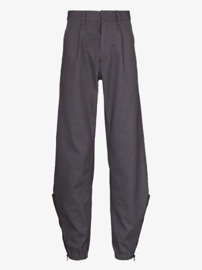 Klopman arc trousers