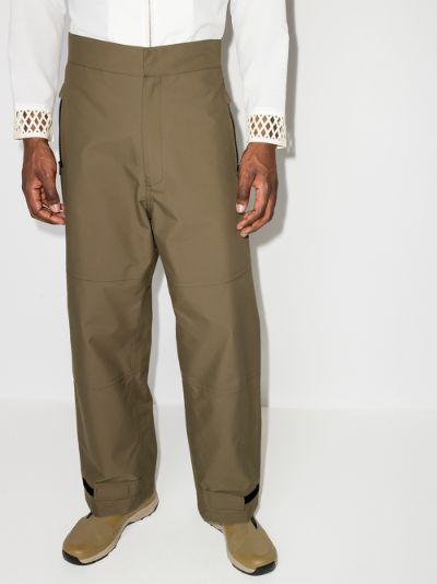 Rainpaint GORE-TEX trousers