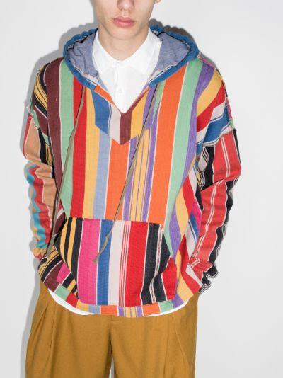 Dhurrie Baja hoodie