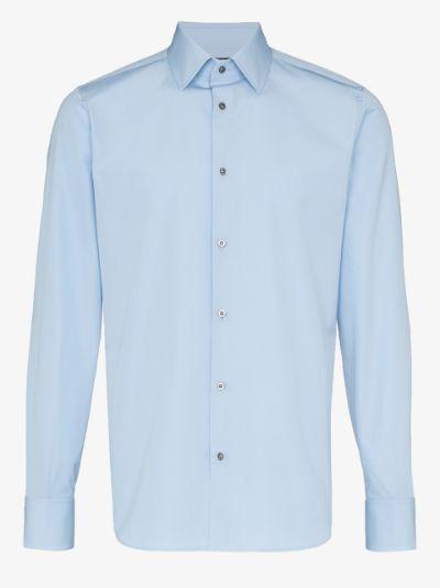 classic cotton shirt