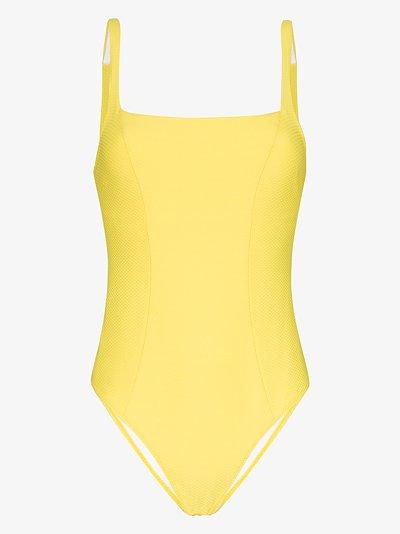 cancun tie-back swimsuit