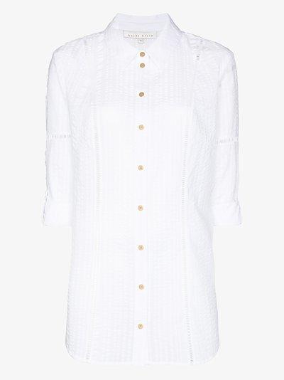Fraser Island cotton shirt