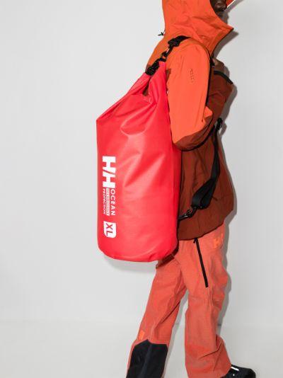 red Ocean Dry XL gym bag