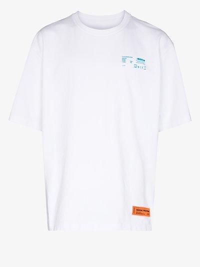 Metal workers print T-shirt