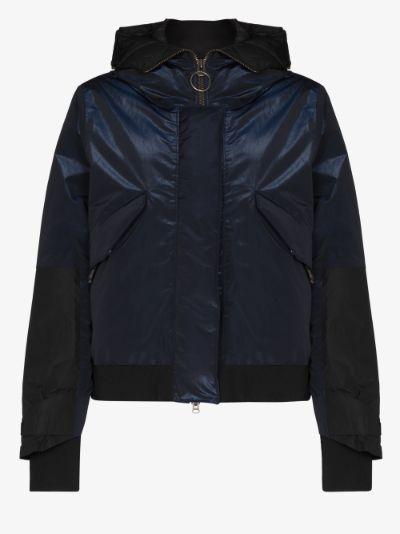 Alpine Cropped ski jacket