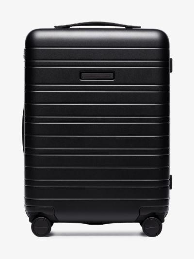 Black H5 cabin suitcase