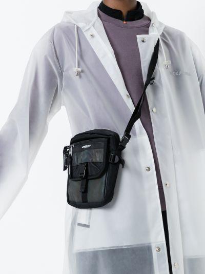 black Buddy Aurora shoulder bag