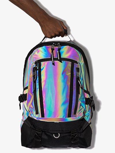 black Trill Aurora backpack
