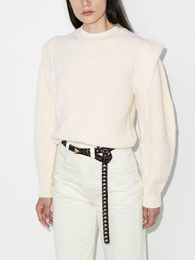 Bolton cashmere sweater