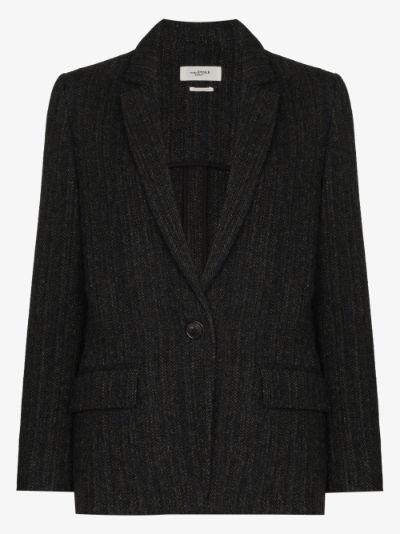 Charly tweed blazer