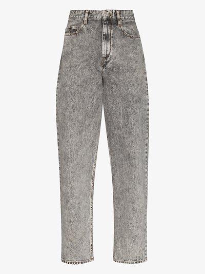 Corsysr High Waist Boyfriend Jeans