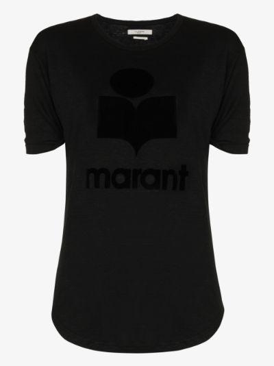 Koldi logo print T-shirt