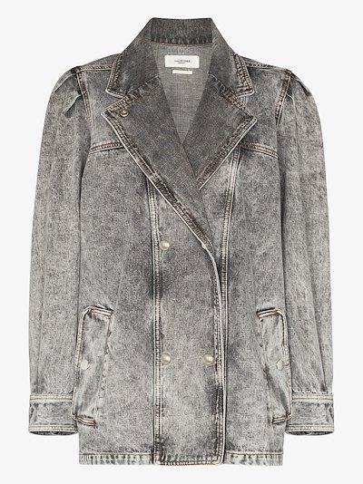 Lucinda denim jacket