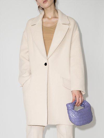 Fego oversized coat