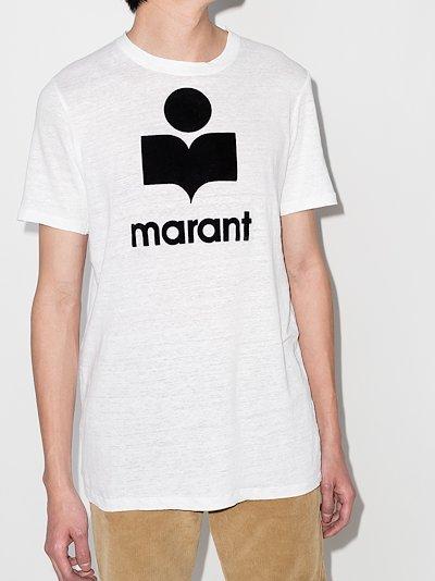 karman logo T-shirt