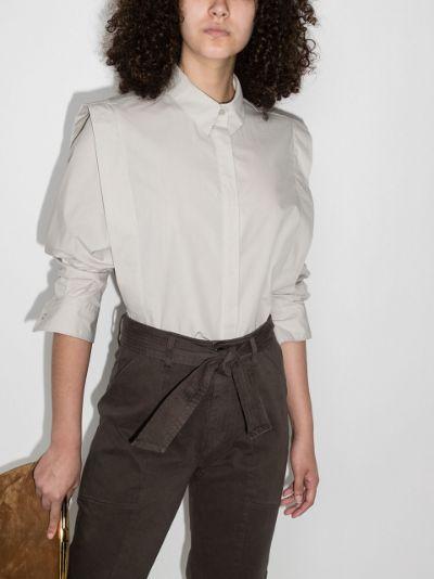 Kigalki shirt