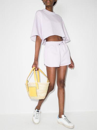 Mifikia cotton shorts