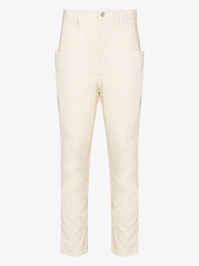 Nadeloisa high waist jeans