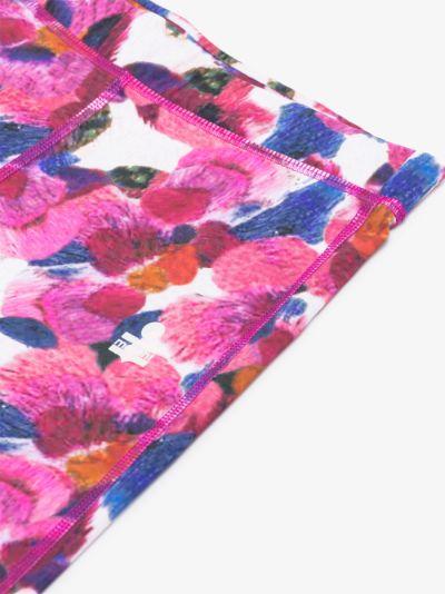 Tisou floral printed leggings