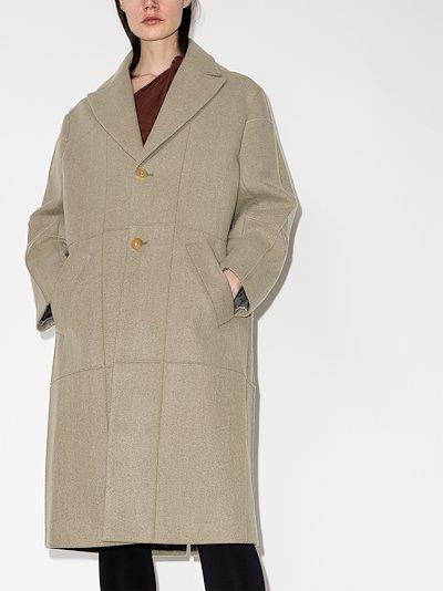 Albi boxy jacket