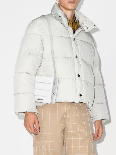 La Doudoune puffer jacket