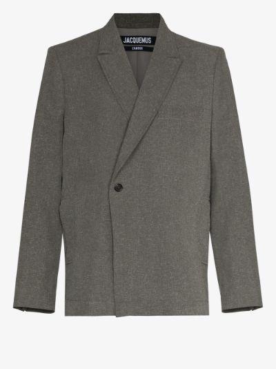 La veste Moulin blazer