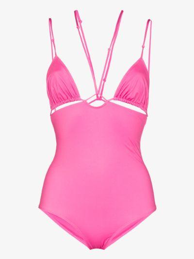 Le Maillot Pila Swimsuit