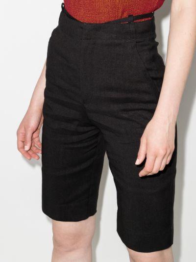 Le Short Gardian High Waist Shorts