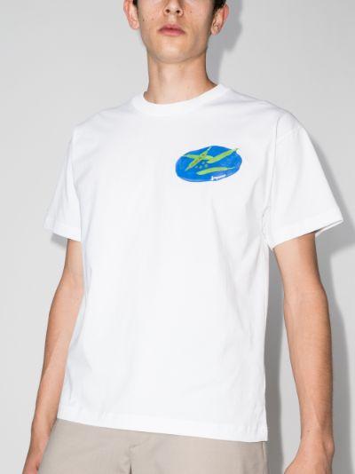 Le T-shirt Haricots top
