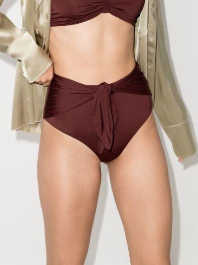 Farewell bikini bottoms