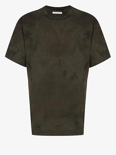 University cotton T-shirt