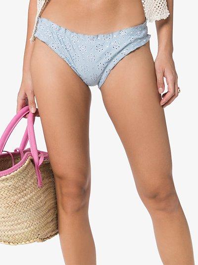 Chloe bikini bottoms