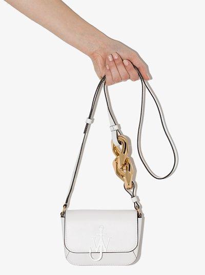 nano chain Anchor bag
