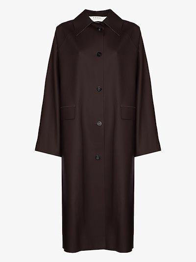Original rubberised coat