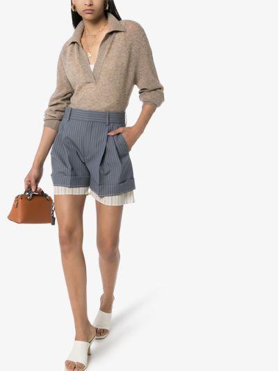 Jo cashmere knit sweater