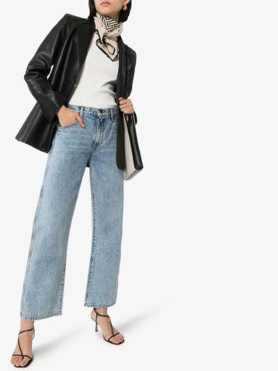 kerrie wide leg jeans