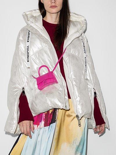 Khris Vellus Puffer Jacket