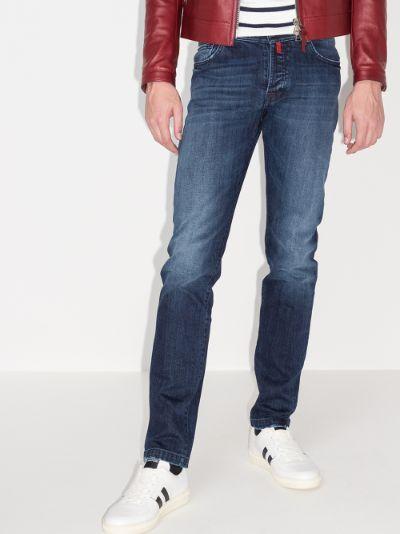 Lav Scuro slim fit jeans