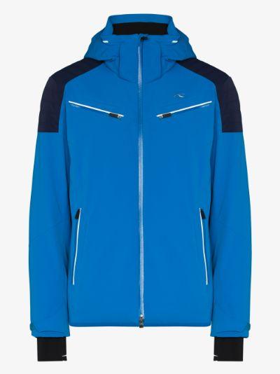 blue Formula jacket