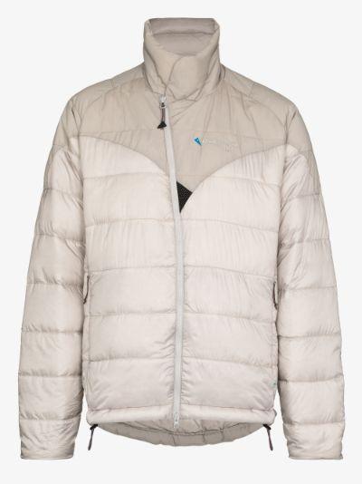 grey Liv padded jacket