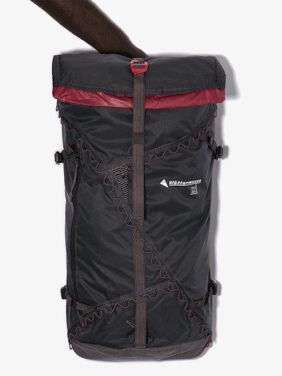 Grey Ull Alpine backpack